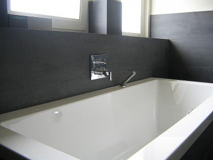 badkamer badkuip